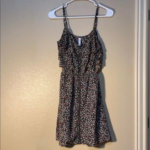 Flattering summer dress